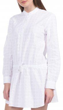 Šaty Trussardi Jeans   Bílá   Dámské   38