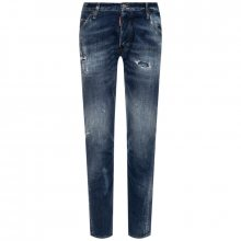 Jeansy Regular Fit Dsquared2