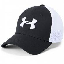 Pánská golfová kšiltovka Under Armour Microthread Golf Mesh Cap