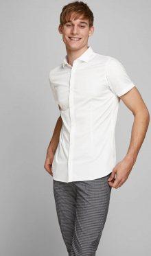 JACK & JONES Košile bílá
