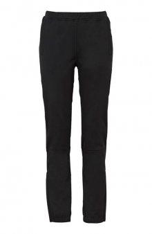 Softshellové kalhoty / černá