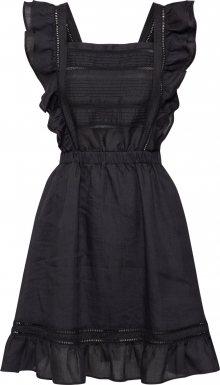 SCOTCH & SODA Letní šaty černá