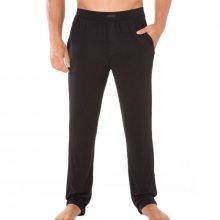 Calvin Klein Pánské Kalhoty Na Doma Černé S