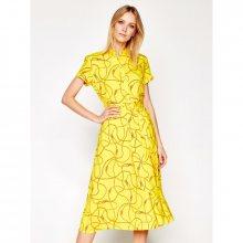 Košilové šaty Lauren Ralph Lauren