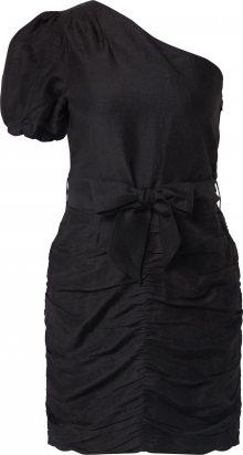 2NDDAY Koktejlové šaty \'Ciara\' černá
