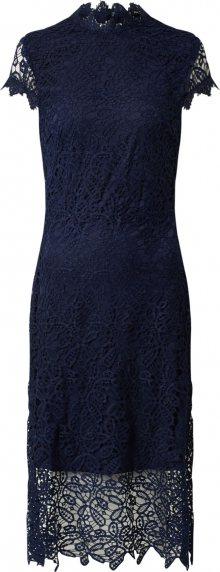 TFNC Pouzdrové šaty \'YOLANDA\' námořnická modř