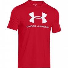 Pánské triko Under Armour Sportstyle Logo