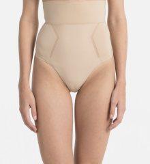 Calvin Klein Tanga Tělové Vysoký Pas XL