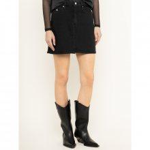 Džínová sukně Calvin Klein Jeans
