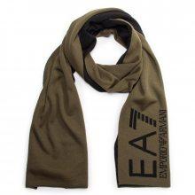 Šál EA7 Emporio Armani