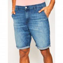 Džínové šortky Calvin Klein Jeans