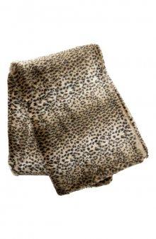 Přikrývka / leopardí