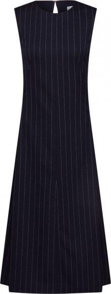 IVY & OAK Šaty námořnická modř