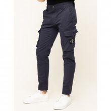 Kalhoty z materiálu Calvin Klein Jeans