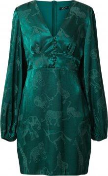 Trendyol Šaty zelená