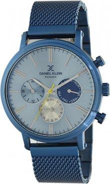 Daniel Klein Exclusive DK11495-3