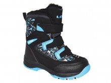 Dětské zimní boty NAO Loap