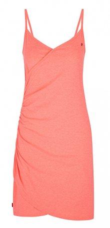LOAP Dámské šaty Adrea CLW2052-J77XJ L