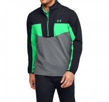 Pánská bunda Under Armour Storm Windstrike 1/2 Zip