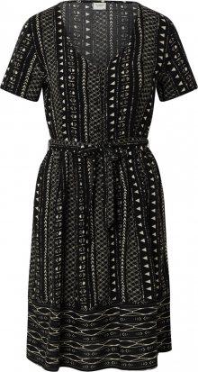 JACQUELINE de YONG Košilové šaty \'JDYTIFFANY\' černá