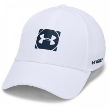 Pánská golfová kšiltovka Under Armour Men\'s Official Tour Cap 3.0