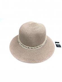 Dámský klobouk Bruno Rossi KAP-271 béžová světlá univerzální