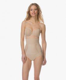 Calvin Klein Kalhotky Tělové Vysoký Pas L