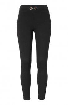 Kalhoty Naila / černá