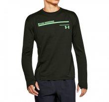 Pánské běžecké triko Udner Armour Simple Run Graphic Longsleeve