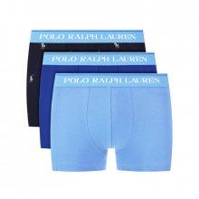 Sada 3 párů boxerek Polo Ralph Lauren