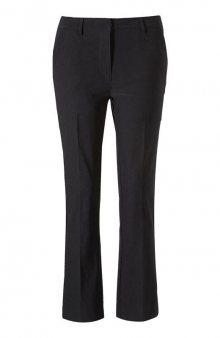 Kalhoty / černá