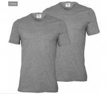 Calvin Klein 2Pack T-Shirts STATEMENT 1981 Grey S
