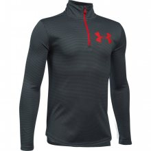 Chlapecká mikina Under Armour Textured Tech 1/4 Zip