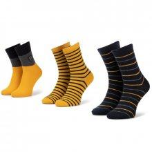 Sada 3 párů dětských vysokých ponožek Mayoral