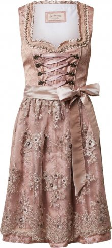 STOCKERPOINT Dirndl \'Lilou\' pink