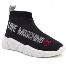 Sneakersy LOVE MOSCHINO