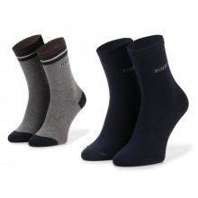 Sada 2 párů dámských vysokých ponožek JOOP!