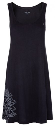 LOAP Dámské šaty Astris CLW2074-M94M L