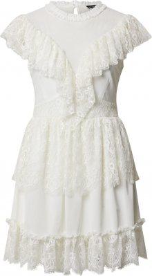 Trendyol Šaty \'Dress\' bílá