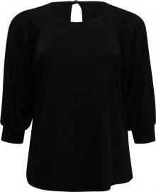 Dorothy Perkins Curve Tričko černá