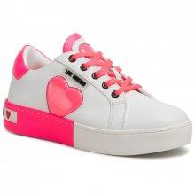 Sneakersy LOVE MOSCHINO