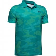 Dětské polo triko Under Armour Performance Polo 2.0 Novelty