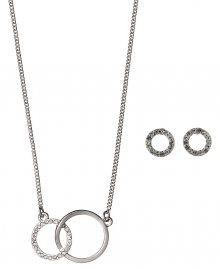 Sada šperků Pilgrim | Stříbrná | Dámské | UNI