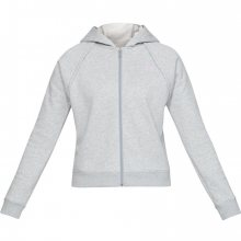 Dámská mikina Under Armour RIVAL FLEECE FZ