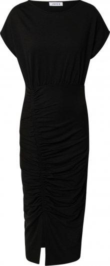 EDITED Šaty \'Cathleen\' černá