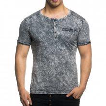 Pánské batikované tričko Tazzio Fashion