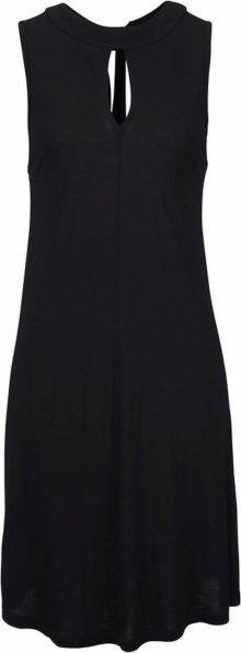 LASCANA Letní šaty černá