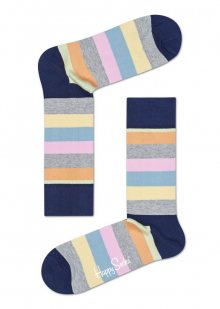 Happy Socks Stripes Multicolor STR01-9001
