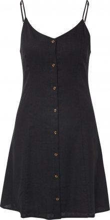 EDITED Letní šaty \'Kili\' černá