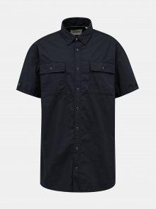 Tmavě modrá košile Jack & Jones Marc